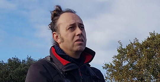 Daniele Ori